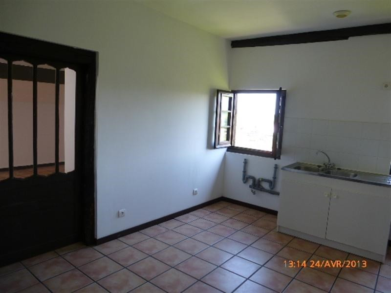 Location appartement Sare 680€ CC - Photo 1