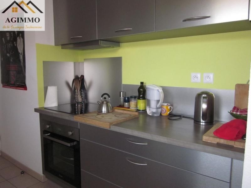 Sale apartment L isle jourdain 168 500€ - Picture 2
