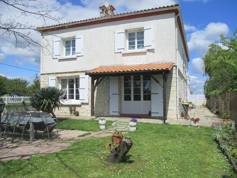 Vente maison / villa Saint sulpice de royan 347 820€ - Photo 1
