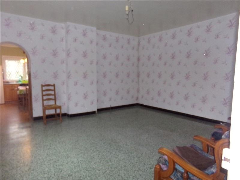 Sale house / villa Estrees 161795€ - Picture 4