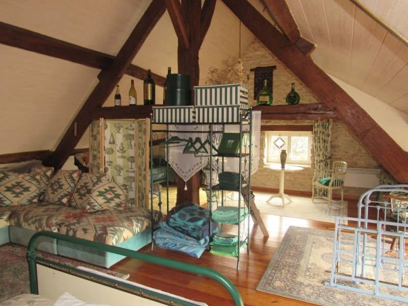 Vendita casa Pacy sur eure 399000€ - Fotografia 5