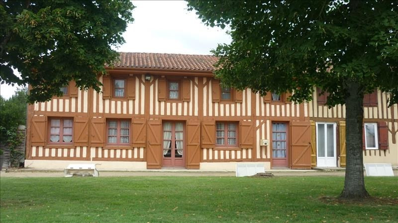 Vente maison / villa Luglon 157 000€ - Photo 1