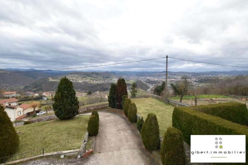 Sale house / villa Polignac 175000€ - Picture 3