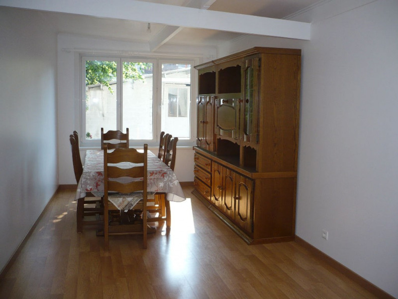 Location appartement Aire sur la lys 455€ CC - Photo 1