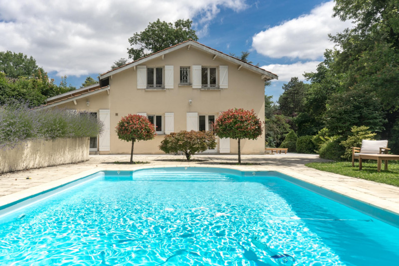 Deluxe sale house / villa Dardilly 799000€ - Picture 13