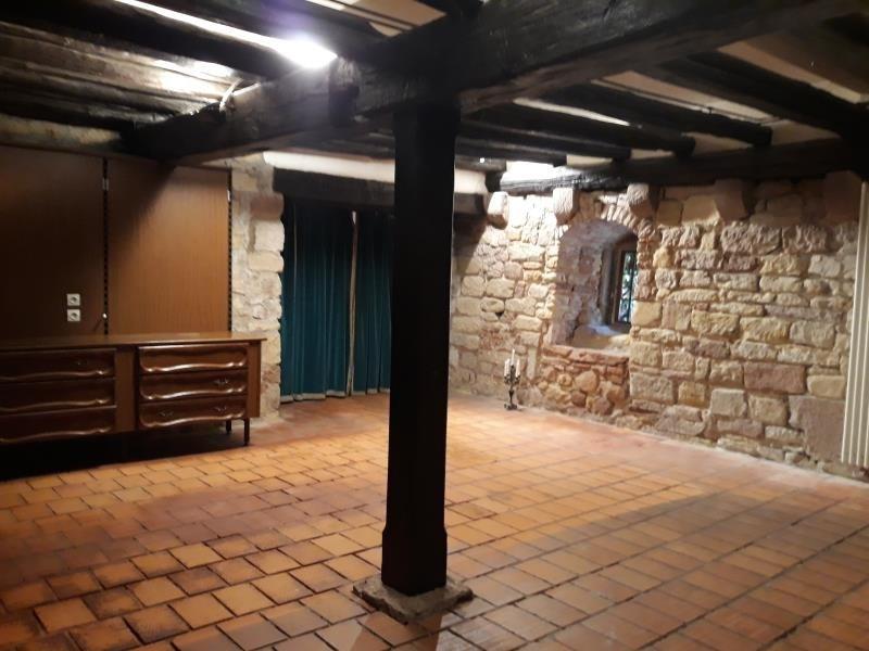 Vente appartement Wissembourg 84000€ - Photo 2