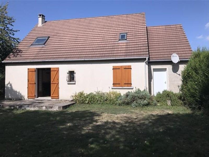 Vente maison / villa Saacy sur marne 178000€ - Photo 1