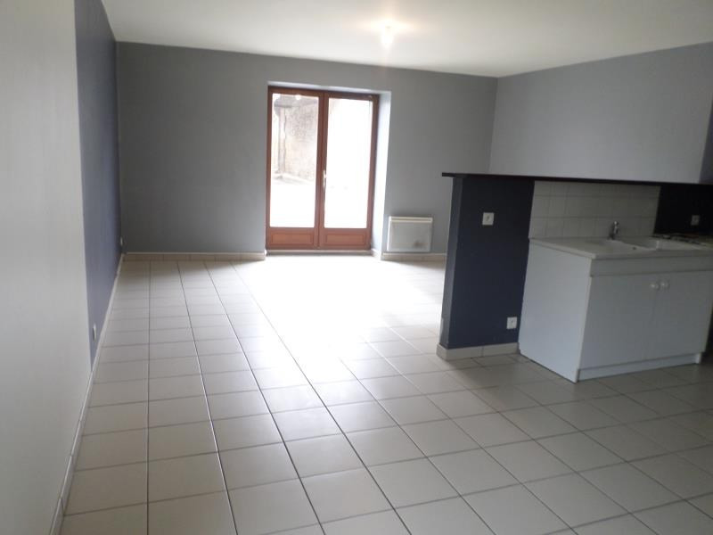 Location maison / villa Vernon 460€ CC - Photo 1