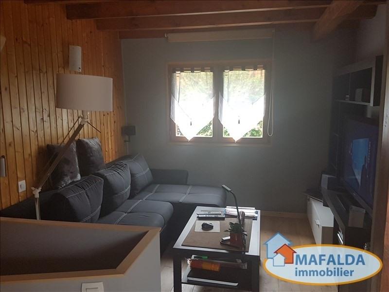 Sale house / villa Mont saxonnex 233000€ - Picture 4