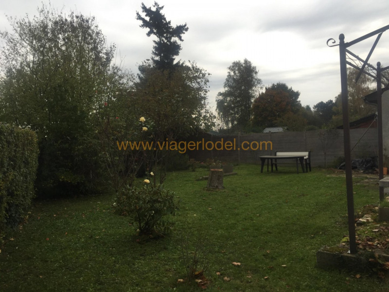 Viager maison / villa Betton 63 000€ - Photo 1