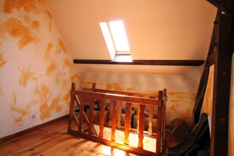 Vente maison / villa Morestel 127000€ - Photo 12
