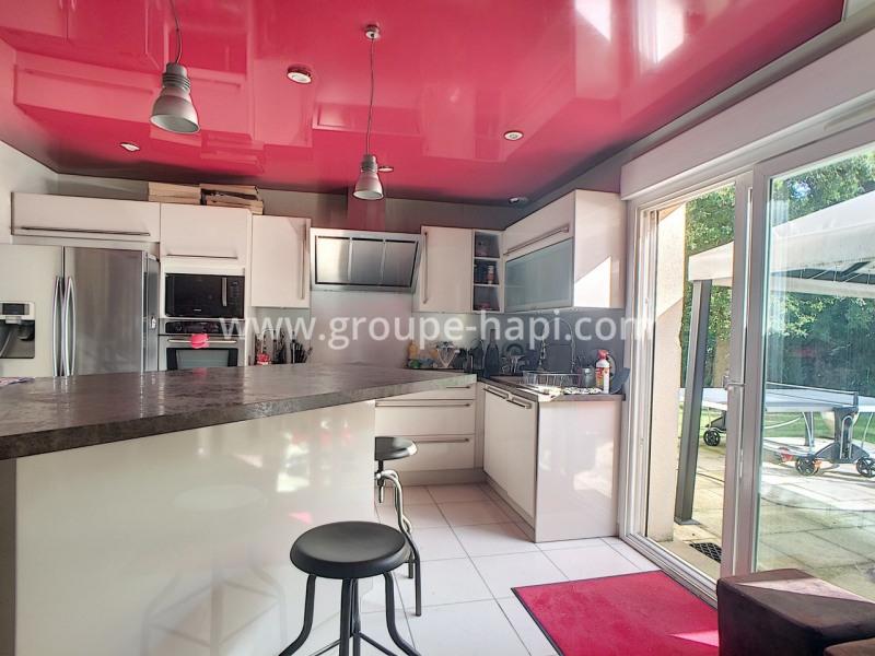 Verkauf von luxusobjekt haus Lamorlaye 698000€ - Fotografie 4