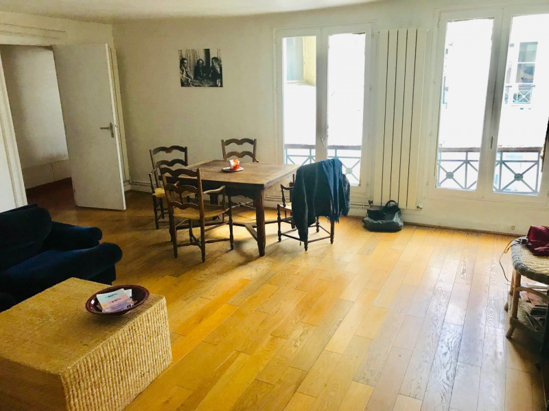 Vente appartement Paris 9ème 1 075 000€ - Photo 3