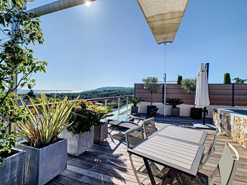 Immobile residenziali di prestigio appartamento Antibes 995000€ - Fotografia 17