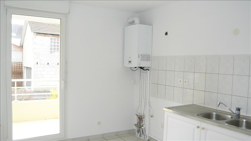 Vente appartement Kembs 209 000€ - Photo 3
