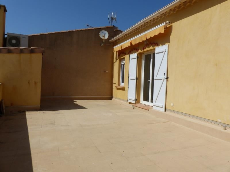 Vente appartement Valras plage 220 000€ - Photo 2