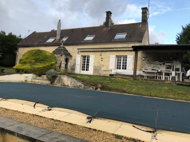 Sale house / villa Villers-cotterêts 336000€ - Picture 3