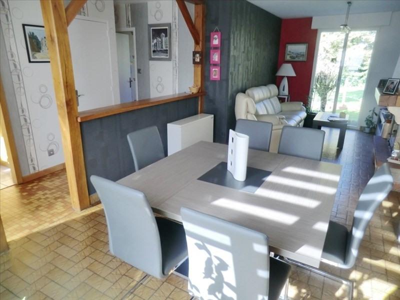 Sale house / villa Luitre 143520€ - Picture 2