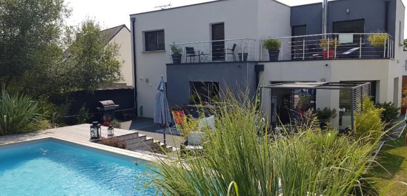 Vente de prestige maison / villa Pornichet 661500€ - Photo 1
