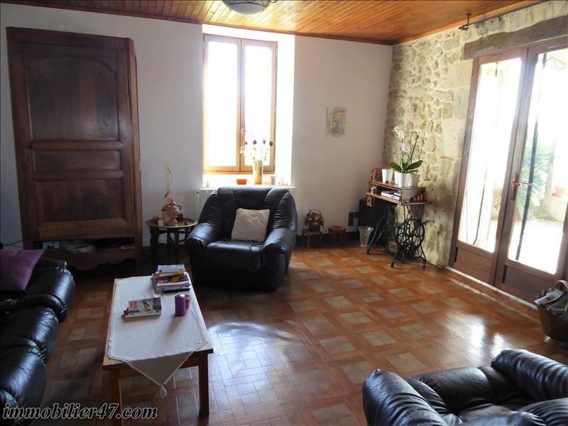 Sale house / villa Colayrac st cirq 349000€ - Picture 17