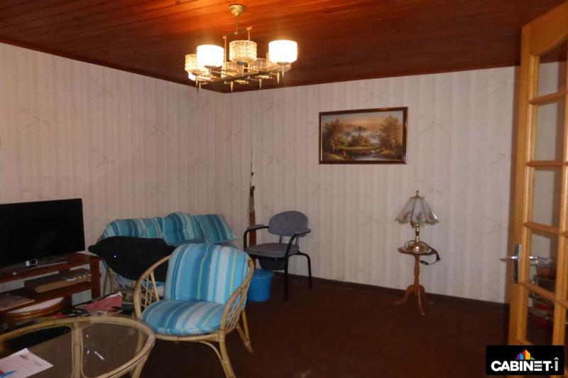 Vente maison / villa Vigneux de bretagne 166900€ - Photo 4