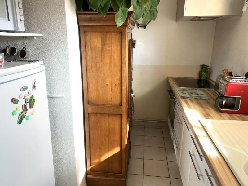 Vente de prestige appartement Canet plage 169000€ - Photo 10