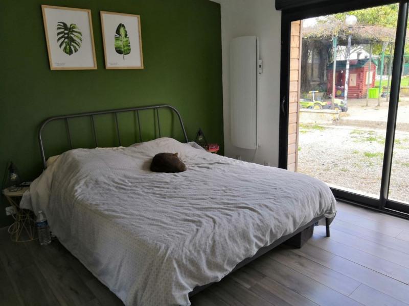 Sale house / villa Thorigny sur oreuse 163500€ - Picture 5