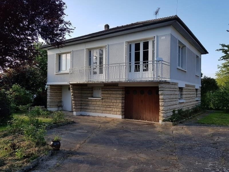 Vente maison / villa St leu la foret 409000€ - Photo 1