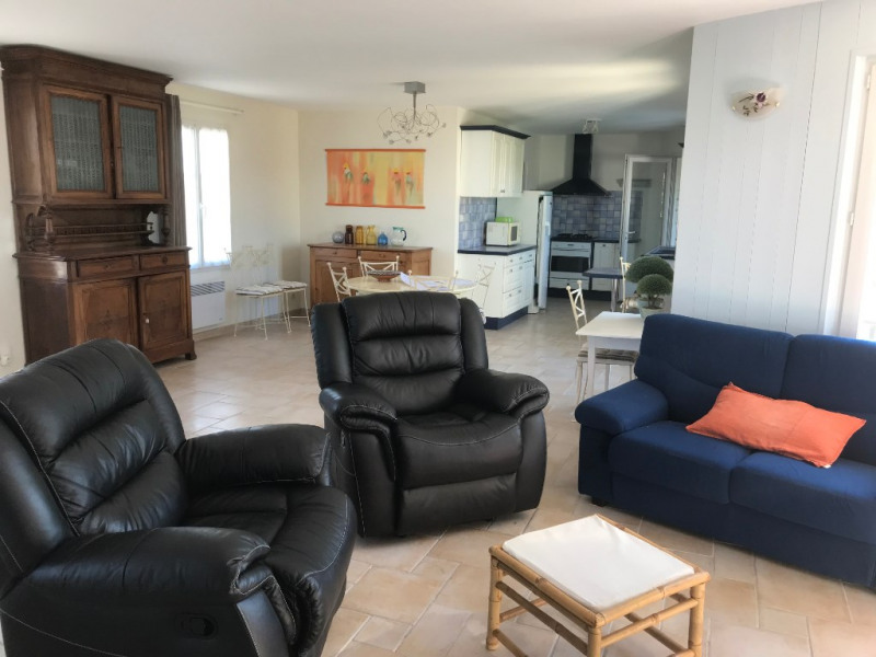 Vente de prestige maison / villa Sainte marie de re 640000€ - Photo 5