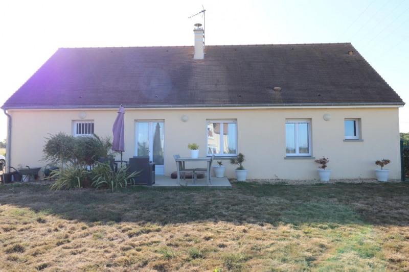 Vente maison / villa Courville sur eure 139000€ - Photo 9