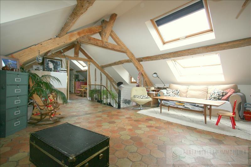 Vente appartement Fontainebleau 276000€ - Photo 1