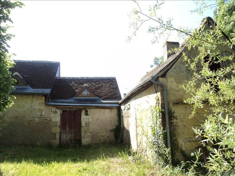Vente maison / villa Villandry 178000€ - Photo 3