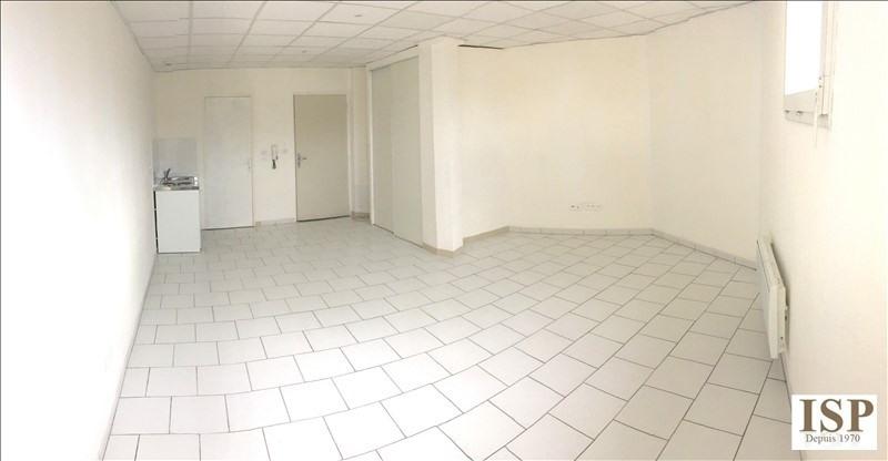 Appartement marseille 10 - 1 pièce (s) - 33.43 m²