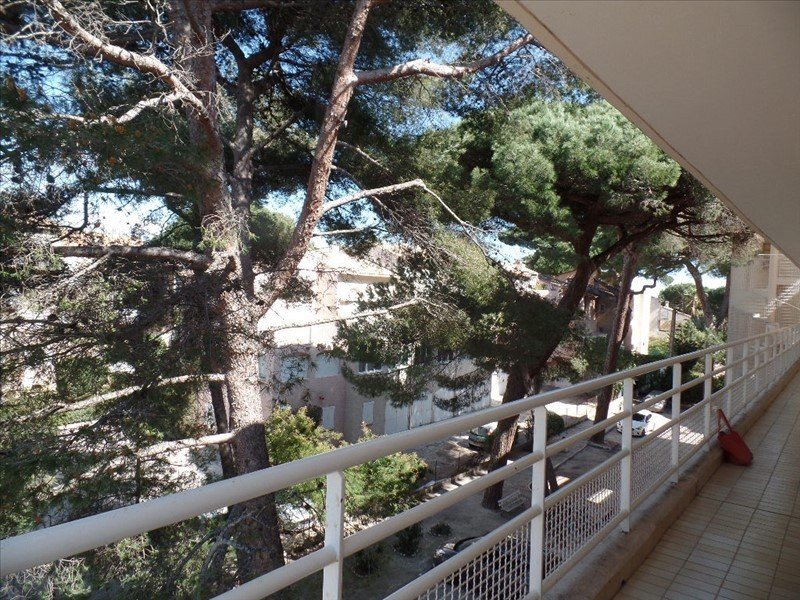 Vente appartement Hyeres 117000€ - Photo 7