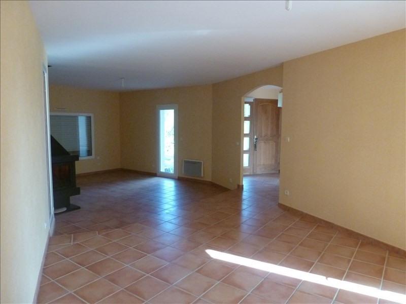 Sale house / villa Lemps 274000€ - Picture 2