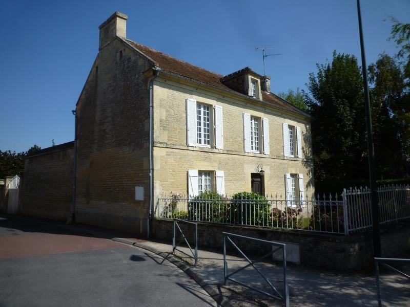Revenda residencial de prestígio casa Mathieu 369000€ - Fotografia 4