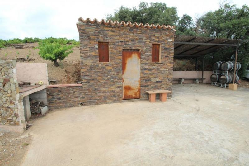 Vente maison / villa Banyuls sur mer 110000€ - Photo 4