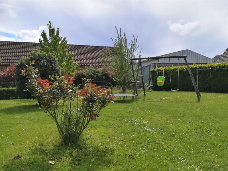 Vente maison / villa Ytres 120175€ - Photo 8