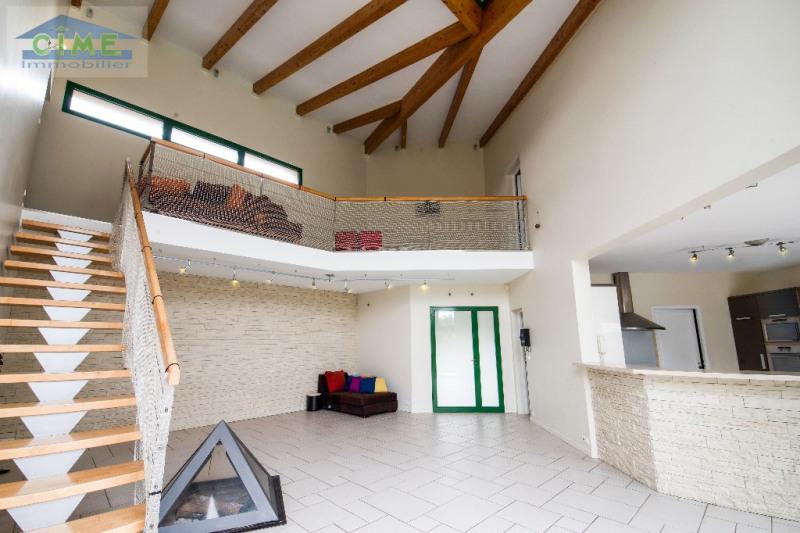 Venta  casa Sainte genevieve des bois 490000€ - Fotografía 2