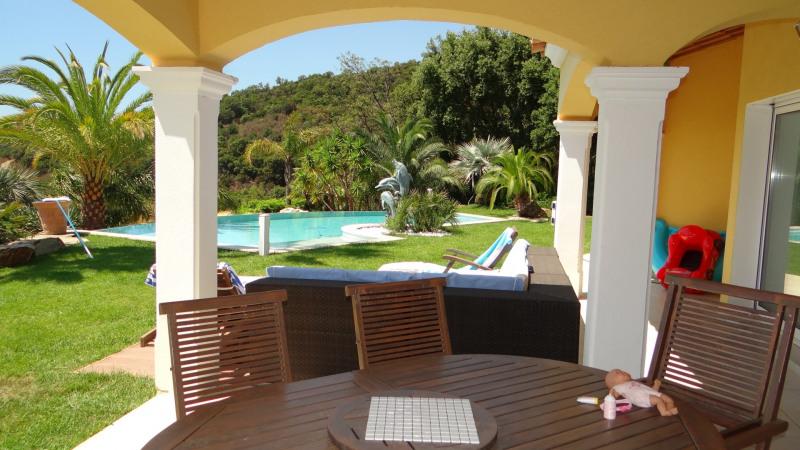 Sale house / villa Le lavandou/ cavalière 1700000€ - Picture 8