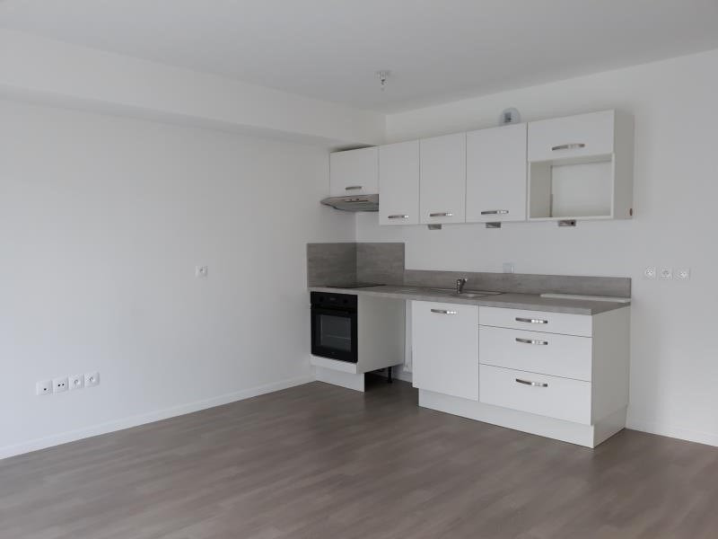 Rental apartment Herouville st clair 505€ CC - Picture 1