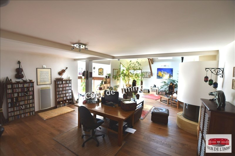 Sale house / villa Viuz en sallaz 515000€ - Picture 5