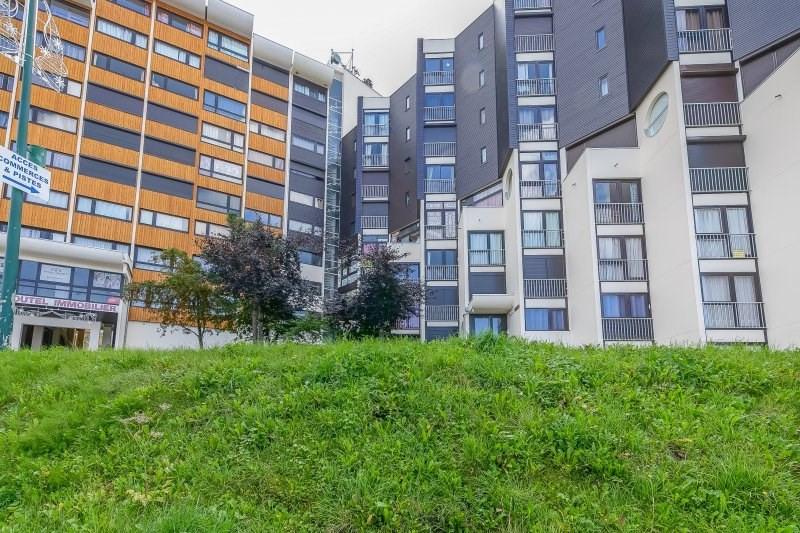 Vente appartement Prapoutel 72000€ - Photo 9