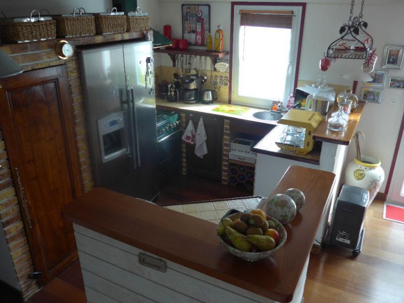 Vente maison / villa Locmaria 472450€ - Photo 3
