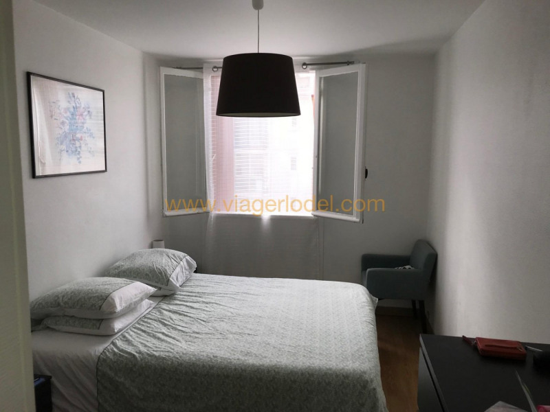 Viager appartement Nice 67 500€ - Photo 4