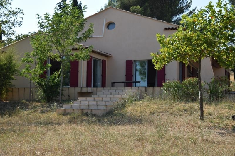 Vente maison / villa Eguilles 760 000€ - Photo 5
