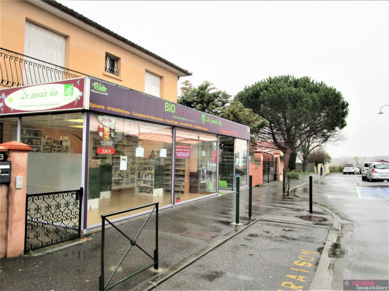 Commercial property sale shop Saint-orens-de-gameville 16 500€ - Picture 2