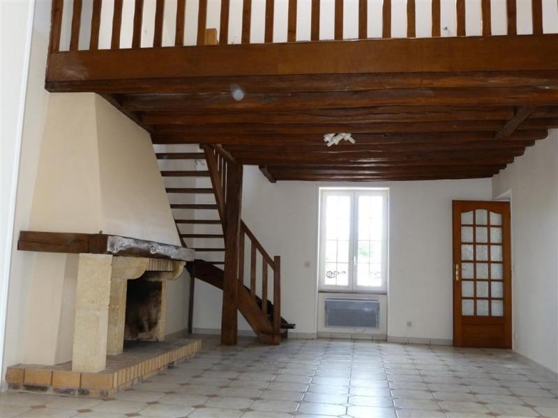 Location appartement Bois le roi 1250€ CC - Photo 1