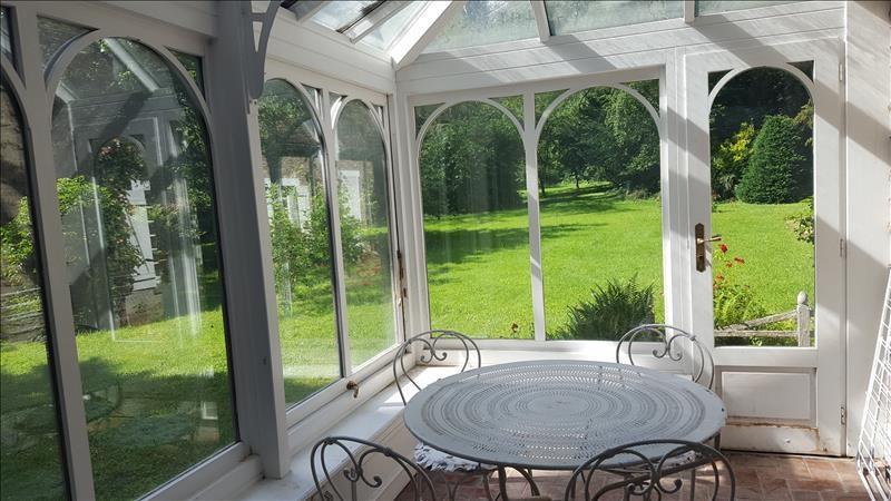 Sale house / villa Montfort-l'amaury 495000€ - Picture 7
