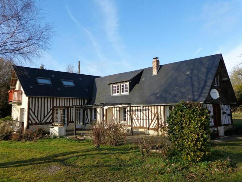 Sale house / villa Pont-l'évêque 441000€ - Picture 1